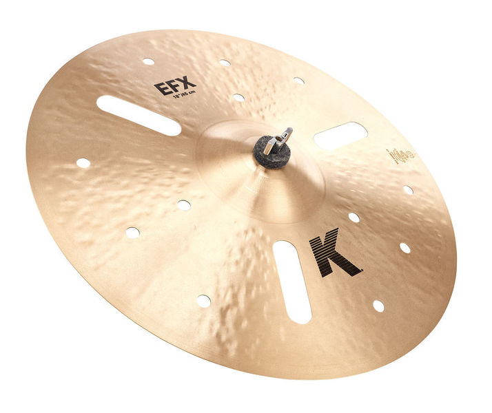 "Zildjian 18"" K-Series EFX"
