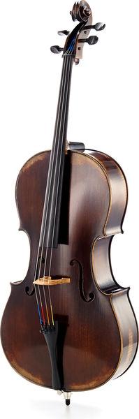 Gewa Germania 11 Paris Antik Cello