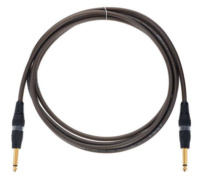 Sommer Cable The Spirit XXL Instr. Gold 3,0