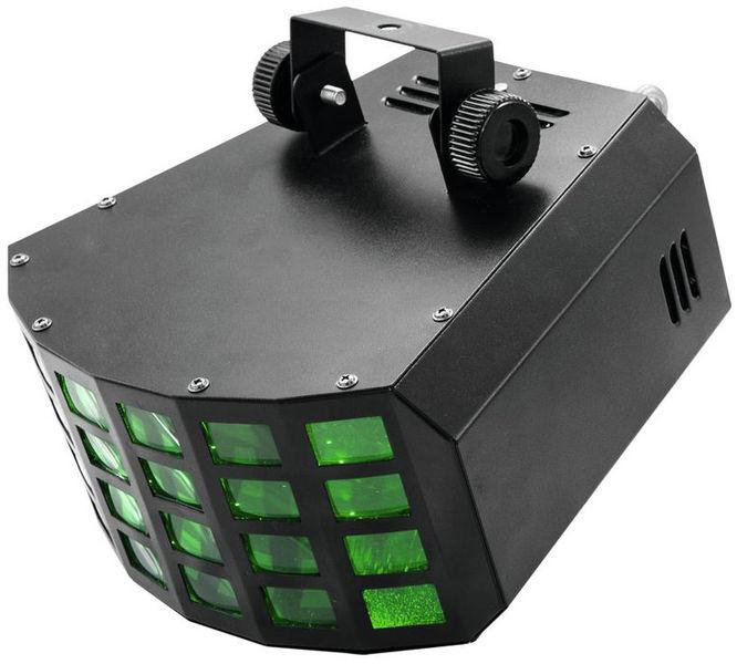 Eurolite D-25 Hexa Color Beam effect