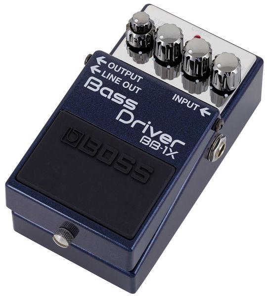 Boss Bass Driver BB-1X