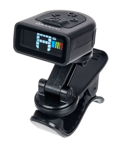 Daddario PW-CT-13 Micro Universal Tuner