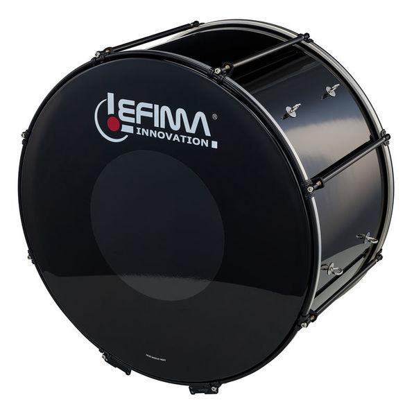 Lefima BMB 2616 Bass Drum SSSS