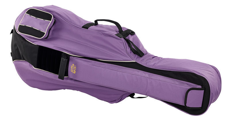 Tom & Will Classic Cello Bag 1/2 PB