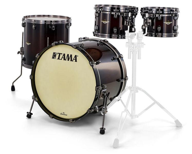 Tama Starclassic Maple Standard DMB