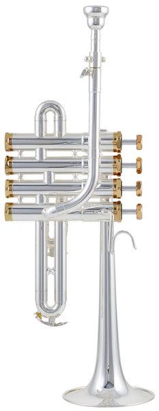 Thomann TR-5400S Piccolo Trumpet