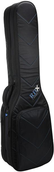 Reunion Blues RBX-2B Double Bass Guitar