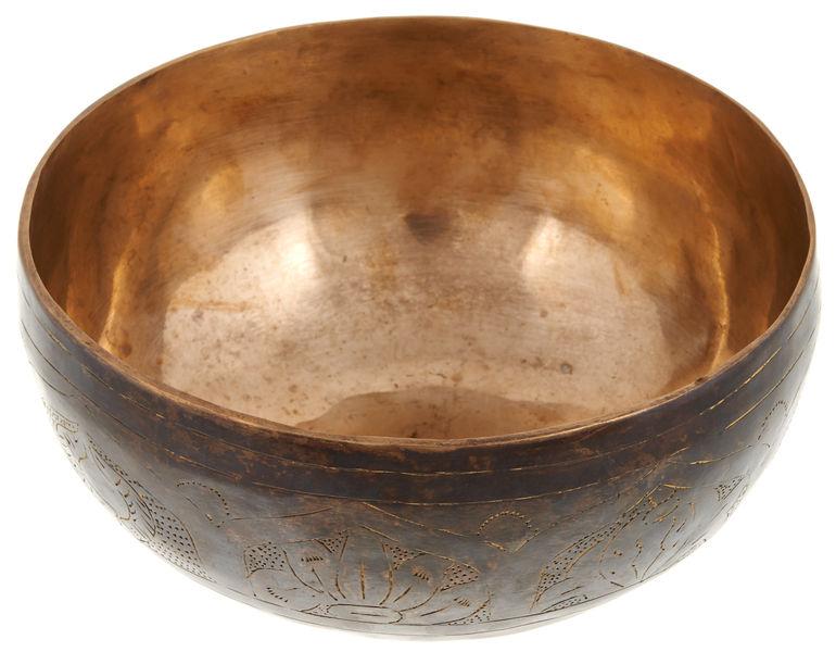 Thomann Tibetan Singing Bowl No3, 900g