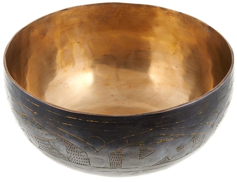 Thomann Tibetan Singing Bowl N5, 1kg