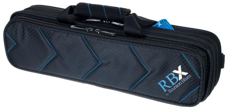 Reunion Blues RBX-FLT Flute Case