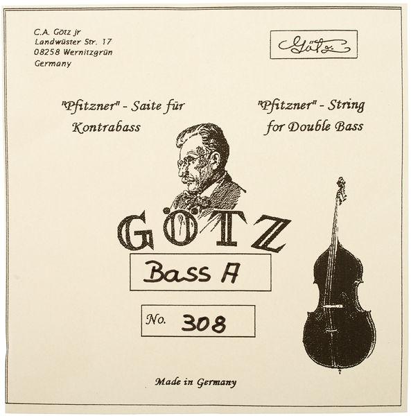 Conrad Götz Pfitzner Gut String A
