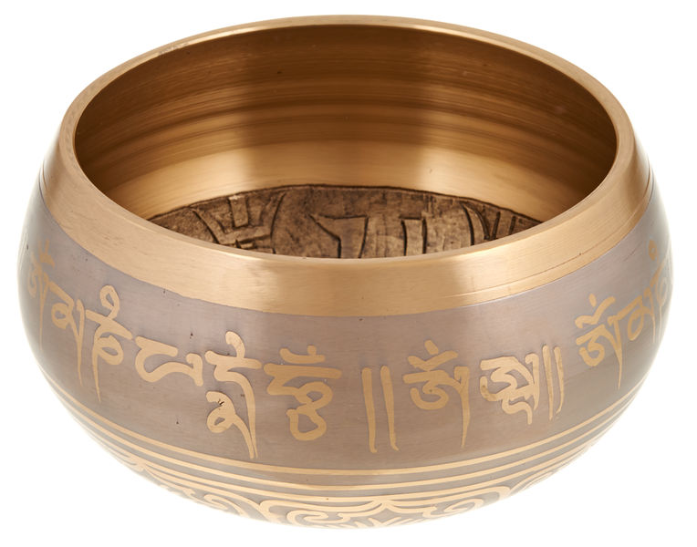 Thomann Tibetan Singing Bowl No12, 2kg