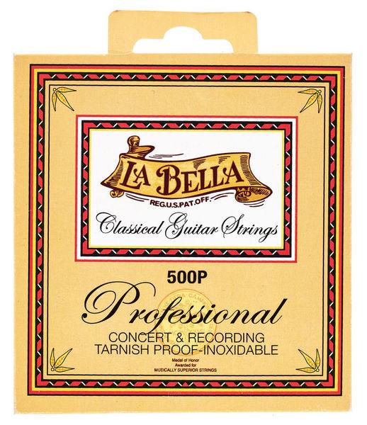 La Bella 500P Professional Concert MHT
