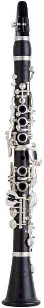 Oscar Adler & Co. 122 Eb-Clarinet
