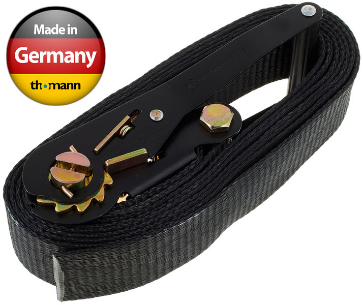 Stairville Ratchet Strap 50mm x 4m