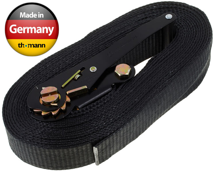 Stairville Ratchet Strap 50mm x 10m