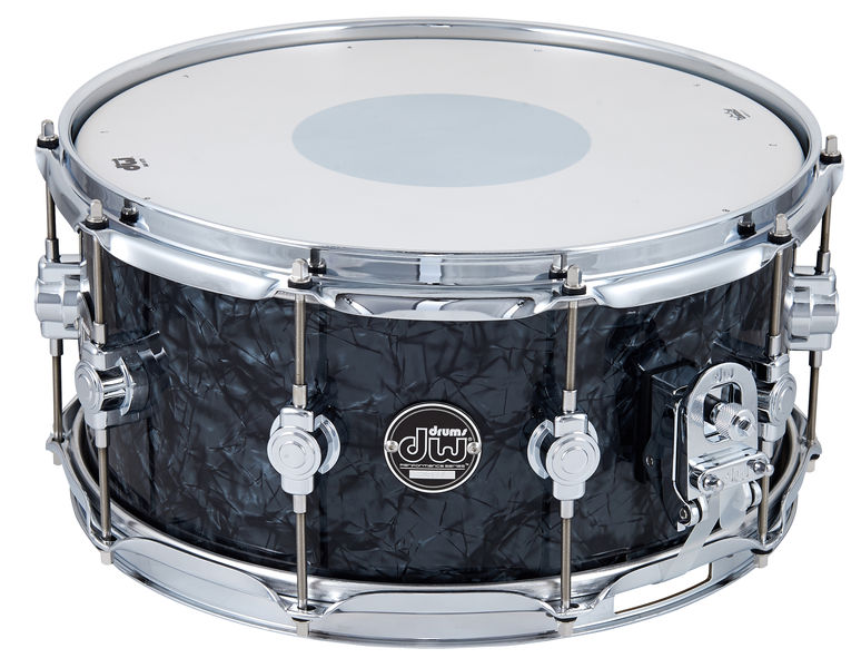 "DW 14""x6,5"" SN Performance Black"