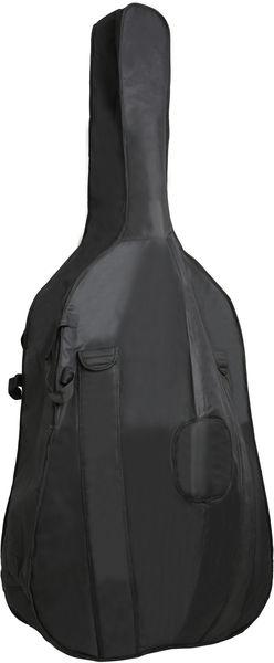 Gewa BS 01 Double Bass Bag 4/4