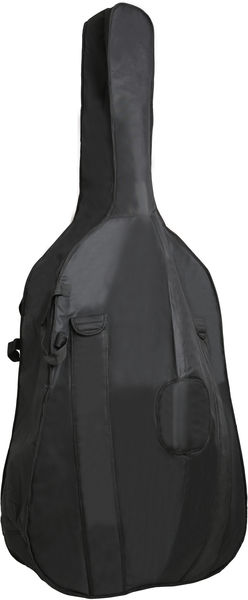 Gewa BS 01 Double Bass Bag 1/4
