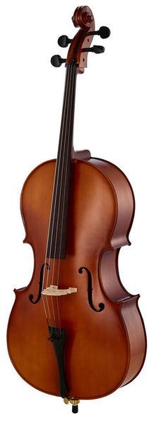 Gewa Pure Celloset HW 1/2