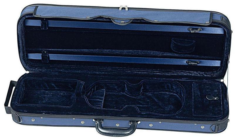 Gewa Pure CVA 04 Viola Case 40,8cm
