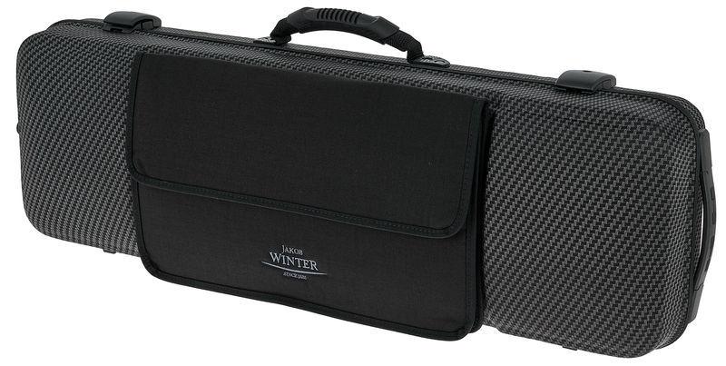 Jakob Winter JW 51025 4/4 CABNB Violin Case