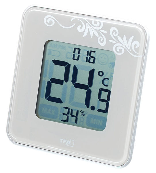 TFA Thermo-Hygrometer Style WH