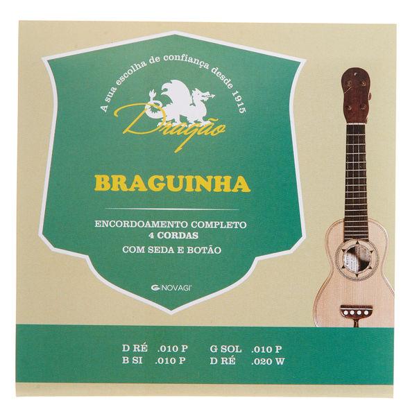 Dragao Braguinha Strings