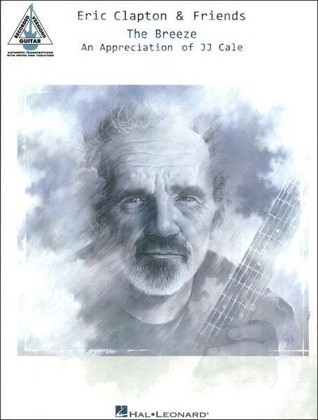 Hal Leonard Eric Clapton & Friends Breeze