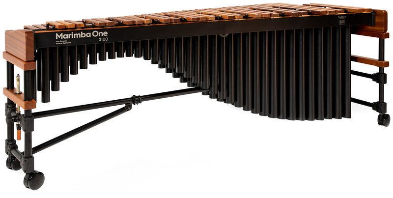 Marimba One Marimba #9306 A=443 Hz (5)