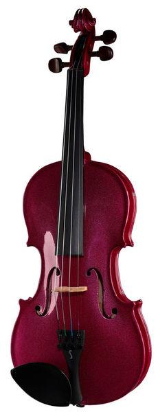 Stentor SR1401 Harlequin Violin 4/4 RP