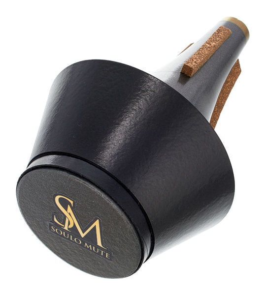 Soulo Mute Adjustable Trumpet Cup Mute