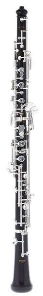 Rigoutat Oboe Delphine Semi Automatic