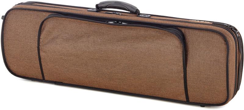 Gewa Oxford Violin Case 4/4 BR