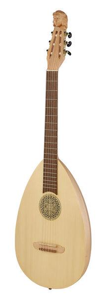 Thomann Lute Guitar De Luxe