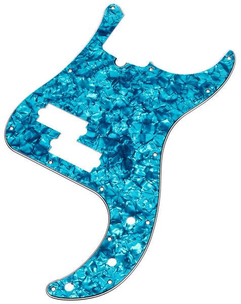 dAndrea P-Style Pickguard Aqua Pearl