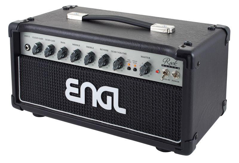 Engl RockMaster Head EN307