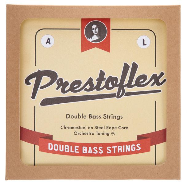Presto Prestoflex Light Bass Strings