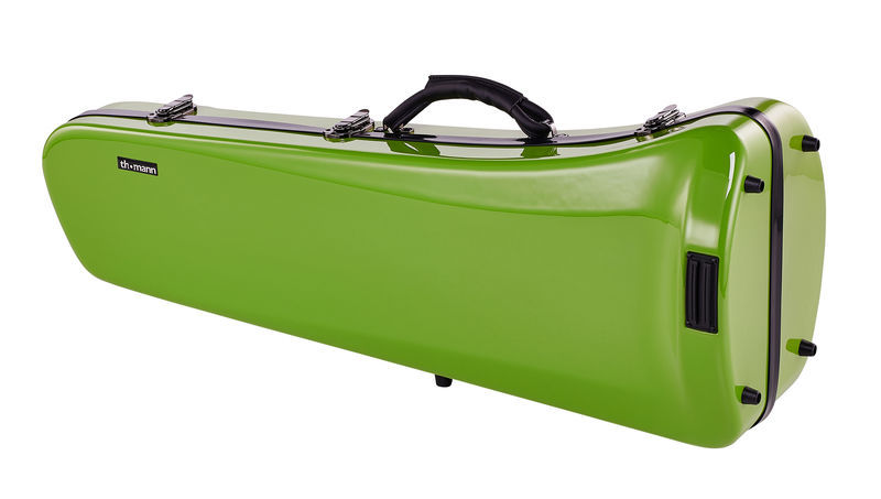 Thomann Fibertech Trombone Green