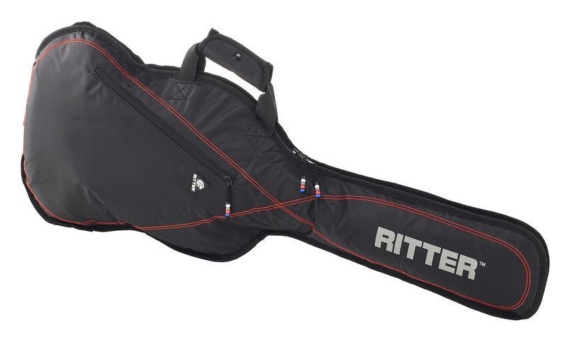 Ritter RGP2 Electric Guitar BRD