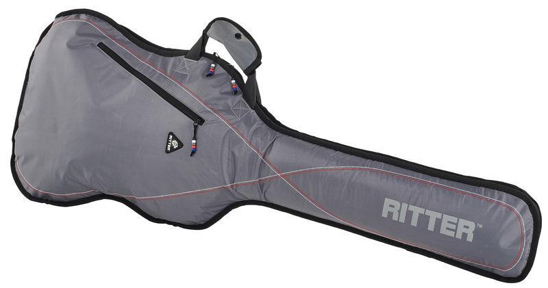 Ritter RGP2 Bass SRW