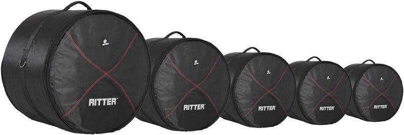 Ritter RDP2 Deluxe Kit 2 BRD