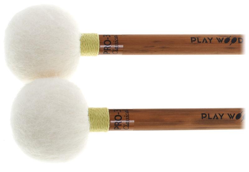 Playwood Timpani Mallet PRO-3116