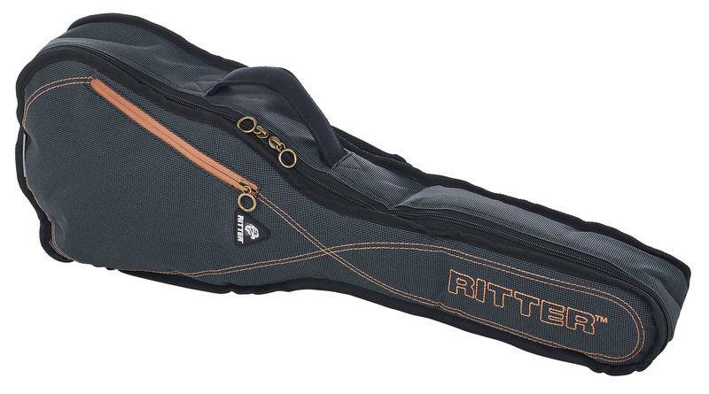 Ritter RGS3 Ukulele Tenor MGB