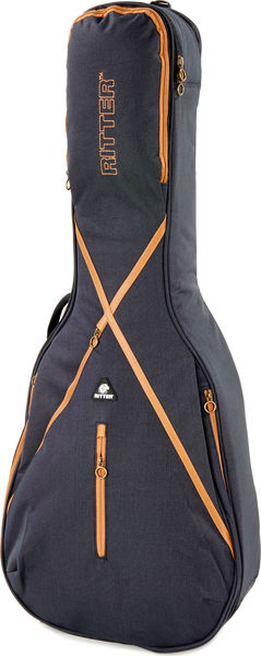 Ritter RGS7 Classical 4/4 w/ext P MGB