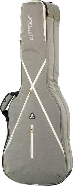 Ritter RGS7 Double Bass Guitar SGL