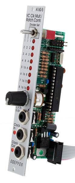 Doepfer A-160-5 VC Clock Multiplier