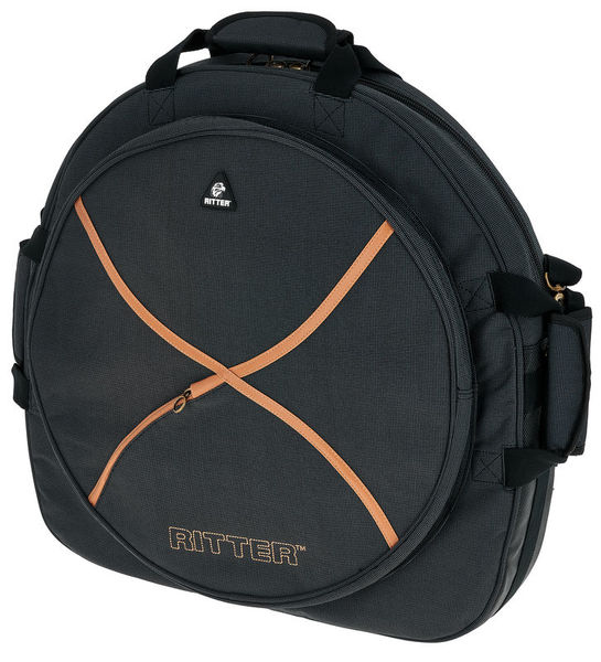 """Ritter RDS7 S. Del. Cymbal 22"""" MGB"""