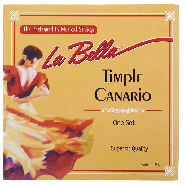 La Bella TIM10 Timple Strings