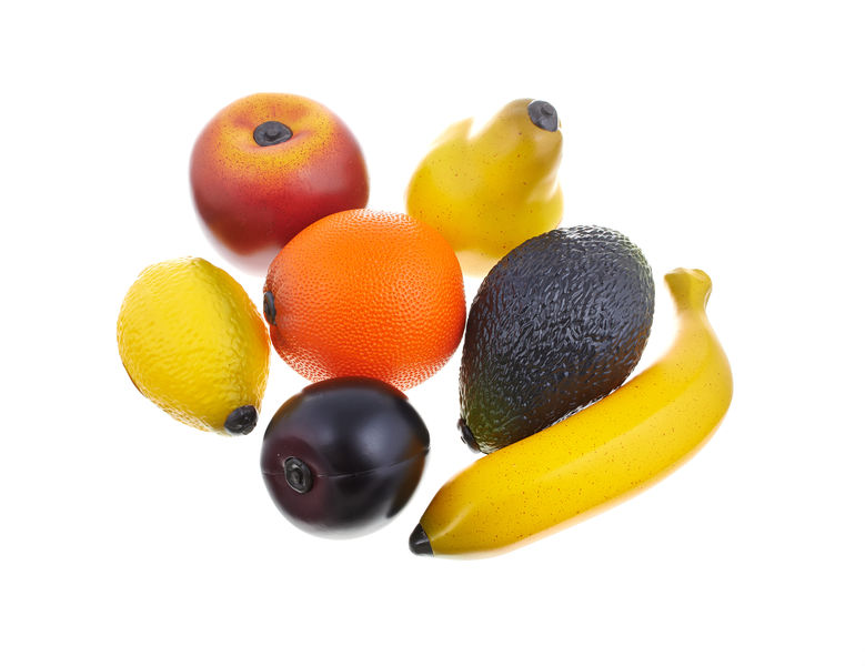 Remo Fruit Shaker Set
